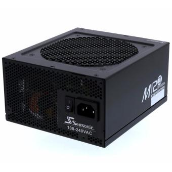 SeaSonic M12II 750 SS-750AM2 750W ATX12V 80 PLUS BRONZEFull-modular Power Supply