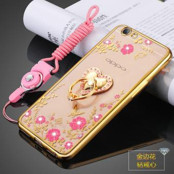 TPU Soft Phone Case for OPPO F1S Multicolor Lazada Malaysia Source Secret Garden .