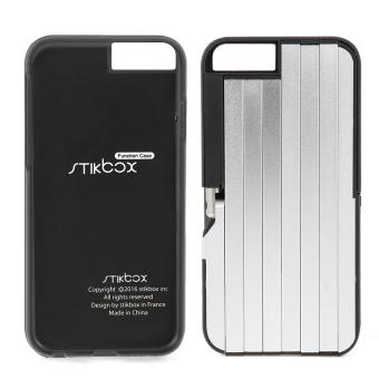 Selfie Stick Phone Case Remote Wireless Camera Shutter Monopod For iPhone 6/6S - picture 2