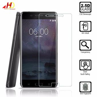 Senda Tempered Glass Screen Protector for Nokia 6