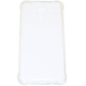 Shock-proof Back Case for Asus Zenfone 3 Laser ZC551KL (White)