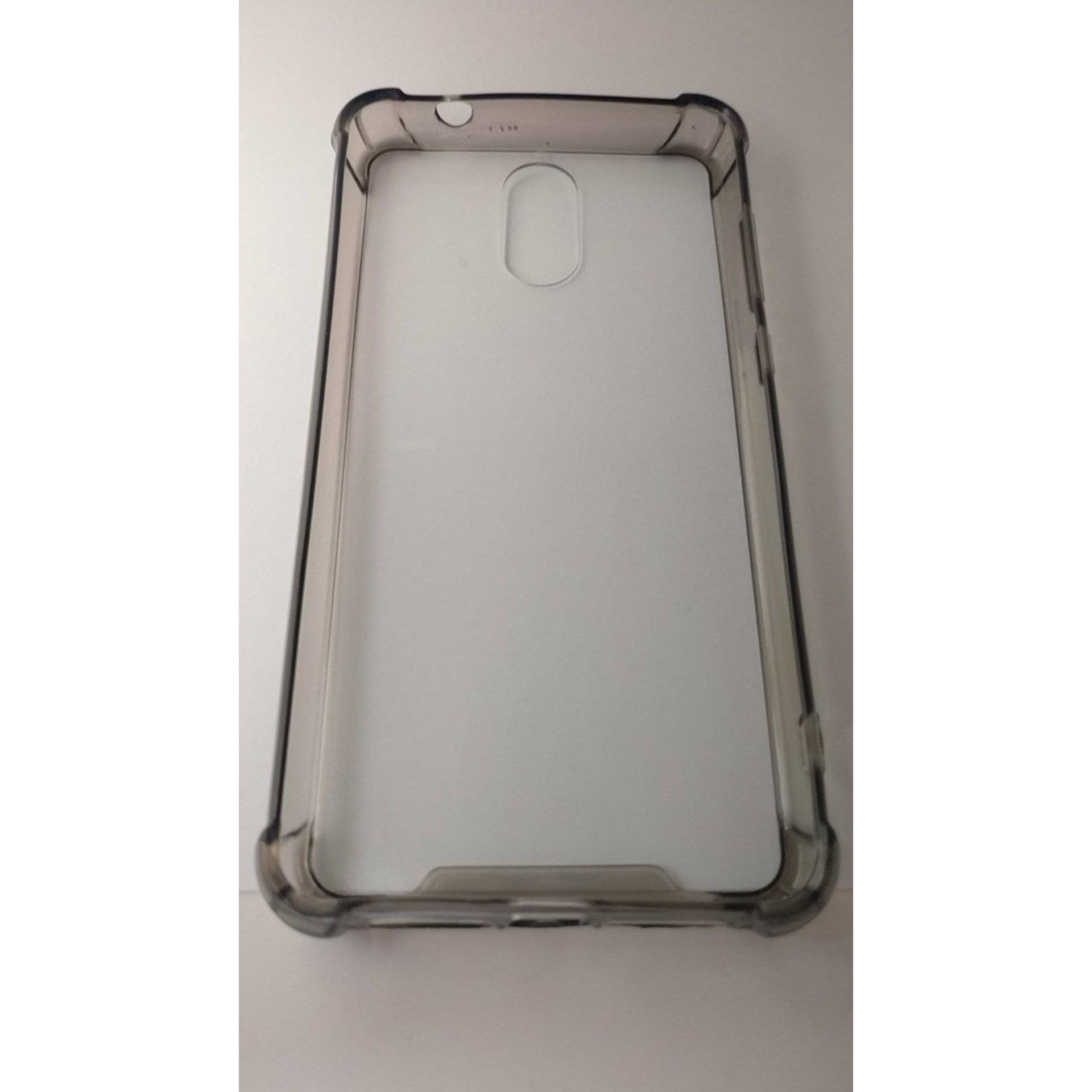 Tpu Clear Transparent Case Cover For Source · shock proof case for MyPhone .