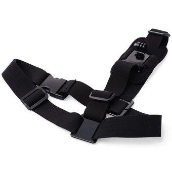 Shoulder Strap for GoPro and SJCAM