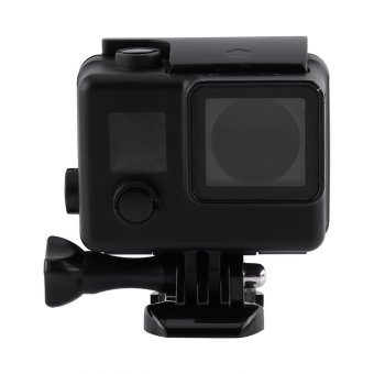 Side Open Gopro Housing Case Cover Protective Case For Gopro Hero 43+ 3 - intl