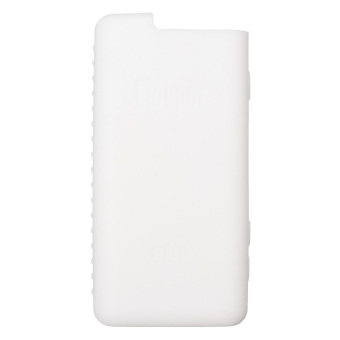 Silicone Case Cover For Cloupor Mini 30W DNA30 White - picture 2