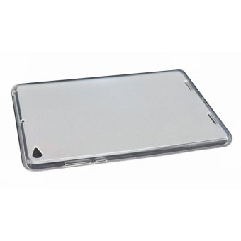 Silicone Clear Case for Xiaomi Mi Pad 2 (Frost Clear)