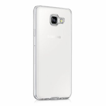 Silicone Soft Case for Samsung Galaxy A5 2016 (A510) (Clear)