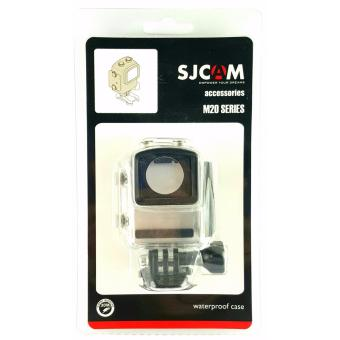 SJCAM Accessories M20 Waterproof Transparent Case Price Philippines