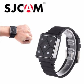 SJCAM Remote Watch Contoller for SJCAM M20/SJ6/SJ7 Sports ActionCamera (Black) Price Philippines