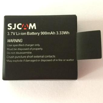 SJCAM Replacement Battery for SJ4000 SJ5000 M10 Action Camera Price Philippines