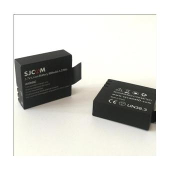 SJCAM Replacement Battery for SJ4000 SJ5000 M10 Action Camera