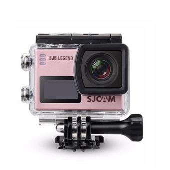 SJCAM SJ6 Legend 16MP 4K WiFi Sports Action Camera