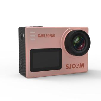 SJCAM SJ6 Legend 16MP 4K WiFi Sports Action Camera - 3