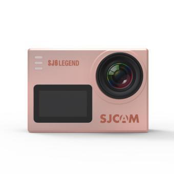 SJCAM SJ6 Legend 16MP 4K WiFi Sports Action Camera - 2