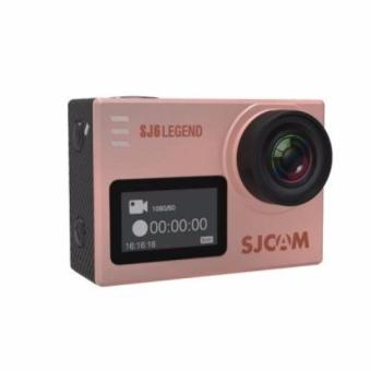 SJCAM SJ6 Legend 4K Wifi Action Camera Price Philippines