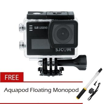 SJCAM SJ6 Legend 4K Wifi Action Camera with Free Aquapod Price Philippines