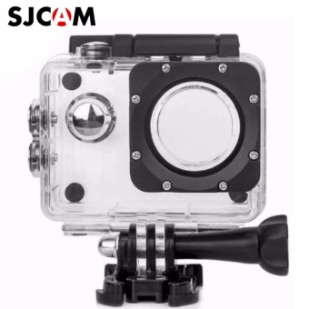 SJCAM Waterproof Case V1 for SJ4000 Series Action Camera (Clear) Price Philippines