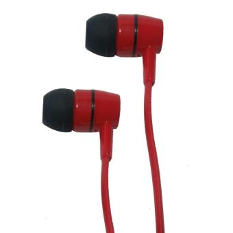 Skull Candy Earphone (Red) Price Philippines