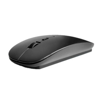 Slim 2.4 GHz Optical Wireless Mouse (Black) Price Philippines
