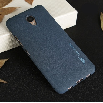Slim Case For Lenovo P2 Case Shock-proof TPU Silicon Scrub BackCover Case For Lenovo