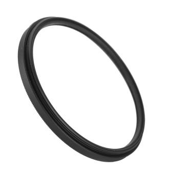 Slim Clear UV Lens Filter Polarizer Lens Kit Protector (77mm) - intl - 2