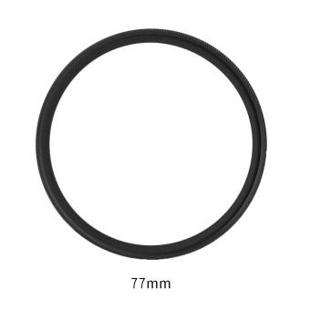 Slim Clear UV Lens Filter Polarizer Lens Kit Protector (77mm) - intl - 4