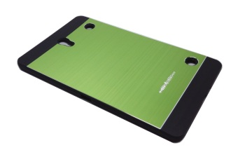 Slim Metal Back Case for Samsung Tab S 8.4 (Green) - picture 2