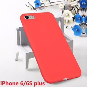 Slim Ultra Thin Cover Case for Apple iPhone 6 Plus / 6s Plus