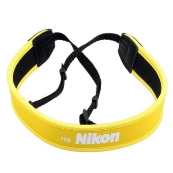 SLR DSLR Camera Neck Shoulder Strap for Nikon - intl