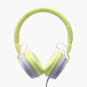 SM Stationery Best Friends Stereo Headphones