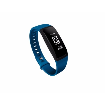 Smart Band Blood Pressure Watch V07S Smart Bracelet Watch Heart Rate Monitor SmartBand Wireless Fitness For Android IOS Phone - intl - 2