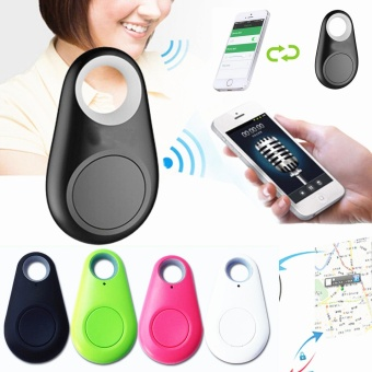 Smart finder Key finder Wireless Bluetooth Tracker Anti lost alarmSmart Tag Child Bag Pet GPS Locator itag - intl