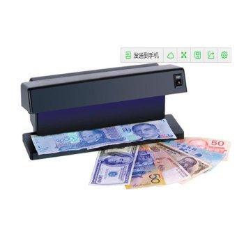 Smart77 2028 Money Detector (Black) - picture 2
