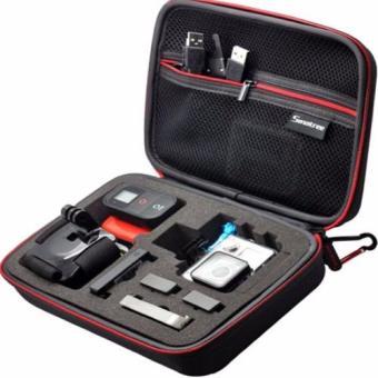 Smatree SmaCase G160 Carrying Case for SJCAM Xiaomi Yi Gopro Hero 5, 4, 3+, 3, 2, 1 - 2
