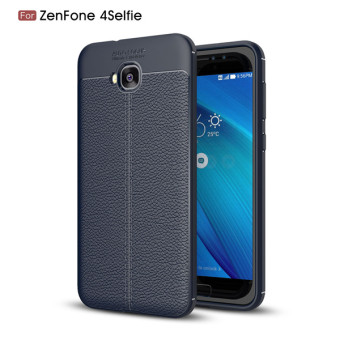 Soft TPU case for Asus zenfone 4 selfie ZD553KL Back Cover