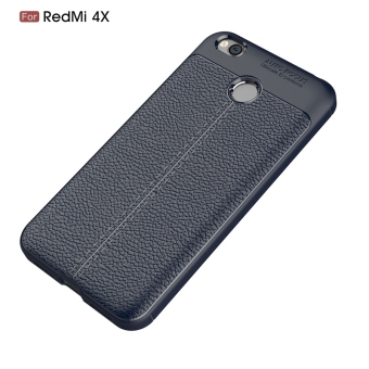 Soft TPU case for Xiaomi redmi 4X full cover silicone Cases
