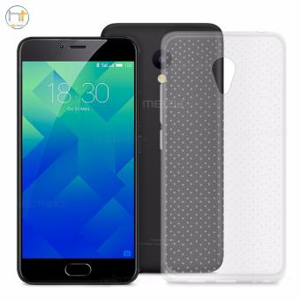 Soft TPU Clear Jelly Case for Meizu M5 Price Philippines