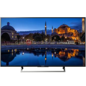 "Sony 49"" Smart Android TV 4K Ultra HD with Hydnamic Range (HDR) LEDTV KD-49X7500E Price Philippines"