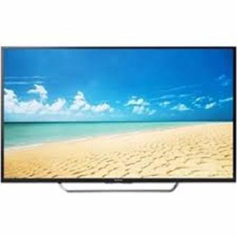 "Sony Bravia 49"" 4K HDR Smart + Android TV KD-49X7000D (Black) Price Philippines"