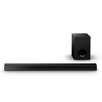 Sony HT-CT80 Bluetooth Sound Bar with Subwoofer (Black)