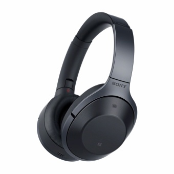 Sony MDR-1000X Wireless Noise Cancelling Over-Ear Headphone