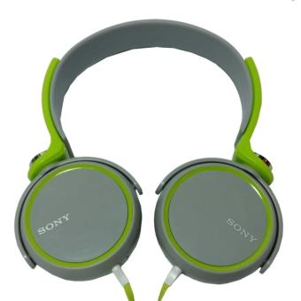 SONY MDR-XB400 Extra Bass Over-the-Ear Headphones Price Philippines
