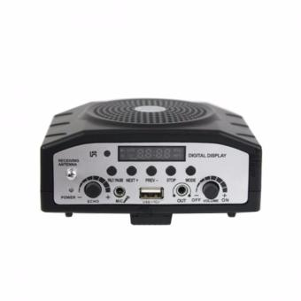 Sony SN-203 Portable Body-Pack Amplifier - 3