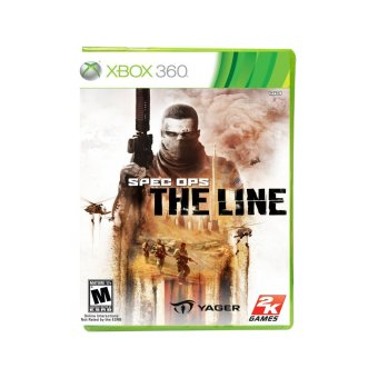 Spec OPS: The Line for Xbox 360 - picture 2