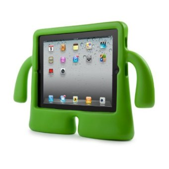 Speck Kids Products iGuy Protective Case for For Samsung 7 inchTablet (Green)