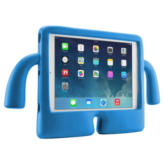 Speck Kids Products iGuy Protective Case for iPad Mini 1/ 2/ 3(Blue)