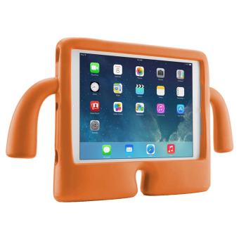 Speck Kids Products iGuy Protective Case for iPad Mini 1/ 2/ 3(Orange)