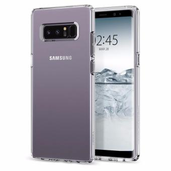 Spigen Galaxy Note 8 Case Liquid Crystal