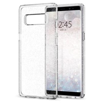 Spigen Galaxy Note 8 Case Liquid Crystal Glitter Crystal Quartz - 2