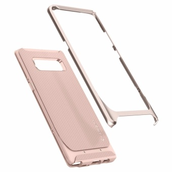 Spigen Galaxy Note 8 Case Neo Hybrid Pale Dogwood - 2